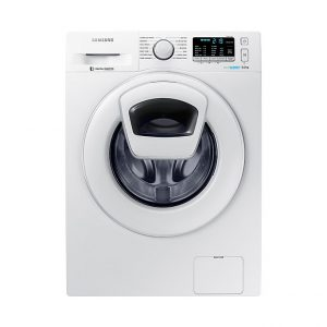 Samsung Front Load Washer With AddWash, 8KG
