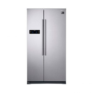 Samsung Side By Side Refrigerator With Twin Cooling System, 569 L