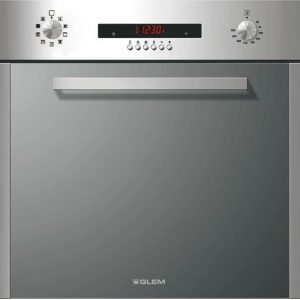 Glem Built-in Oven GFS53IX