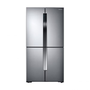 Samsung French Door With Triple Cooling A+