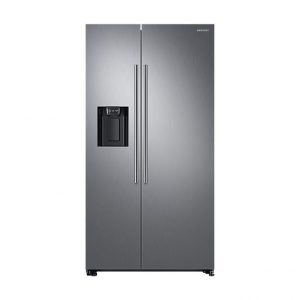Samsung Fridge Freezer Side By Side With Twin Cooling ™ Technology A+