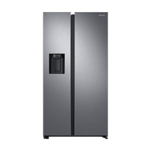 Samsung Fridge Freezer RS8000 With SpaceMax Technology, 617L A+