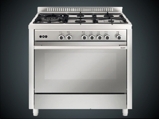 Ovens, Cookers & Hobs